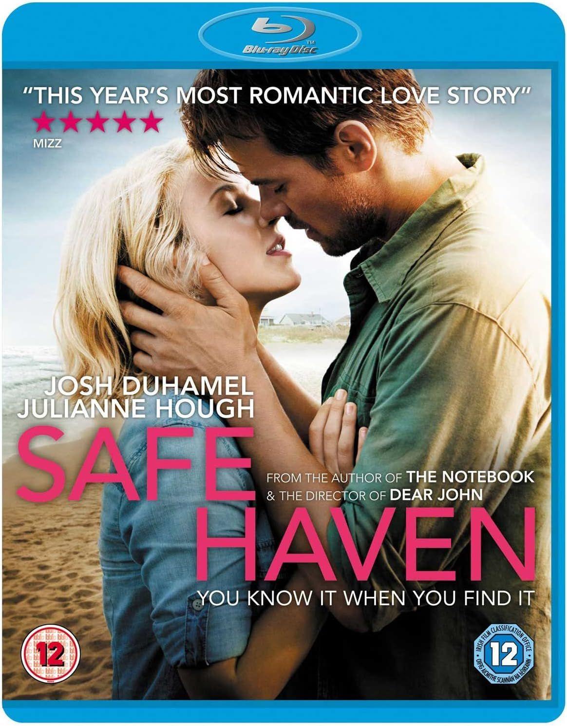 Safe Haven 2013 MULTi 1080p BluRay AC3 DTS-HDMA x264-TMB