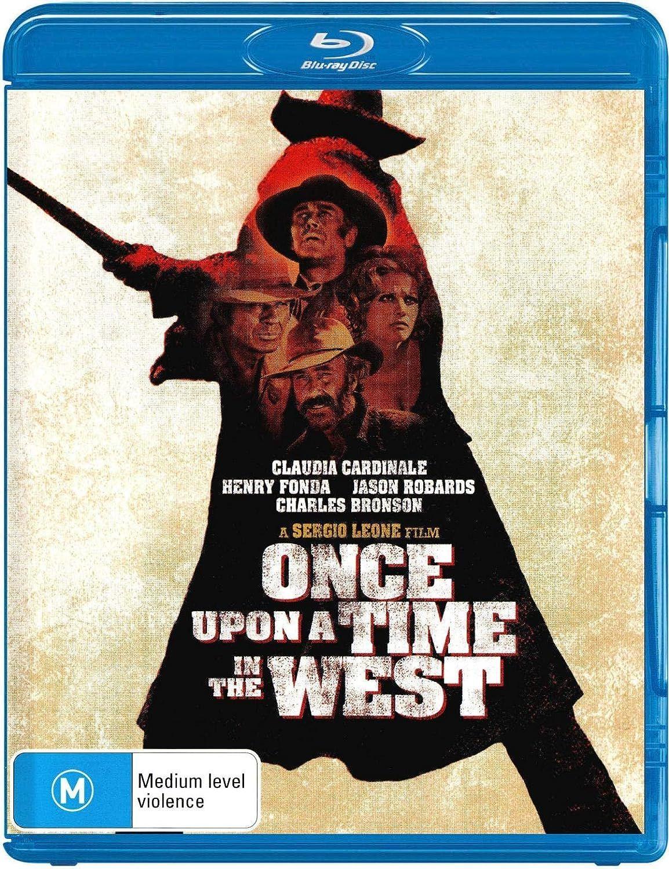 Il était une fois dans l'Ouest (1968) MULTi VFF 1080p 10bit HDLight BluRay x265 AC3 5 1-MM91 (Once Upon A Time In The West)