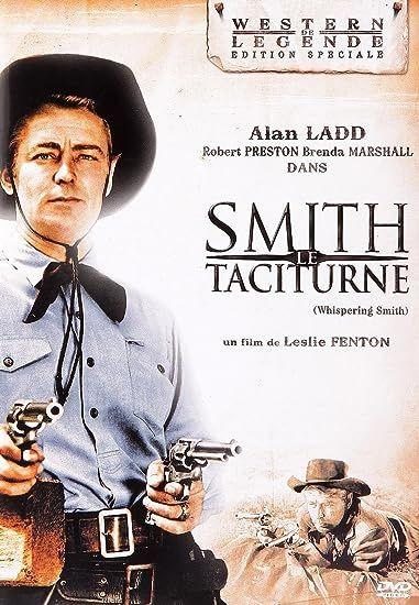 Smith le taciturne - 1948 VOstFR (EN) DVDRip x264