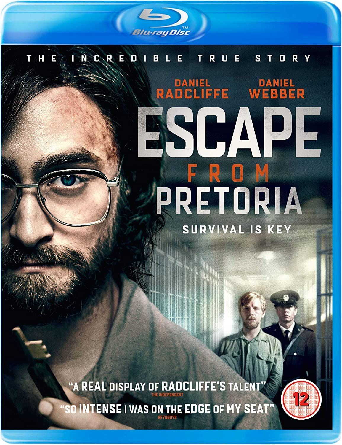 Escape From Pretoria (2020) MULTi VFQ 1080p 10bit HDLight BluRay x265 AC3 5 1-MM91