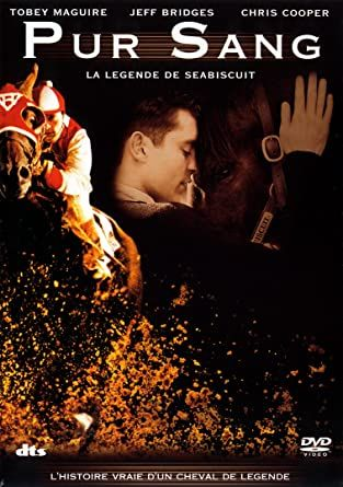 Pur Sang, la légende de Seabiscuit 2003 French DVDRip XViD-NoTag avi