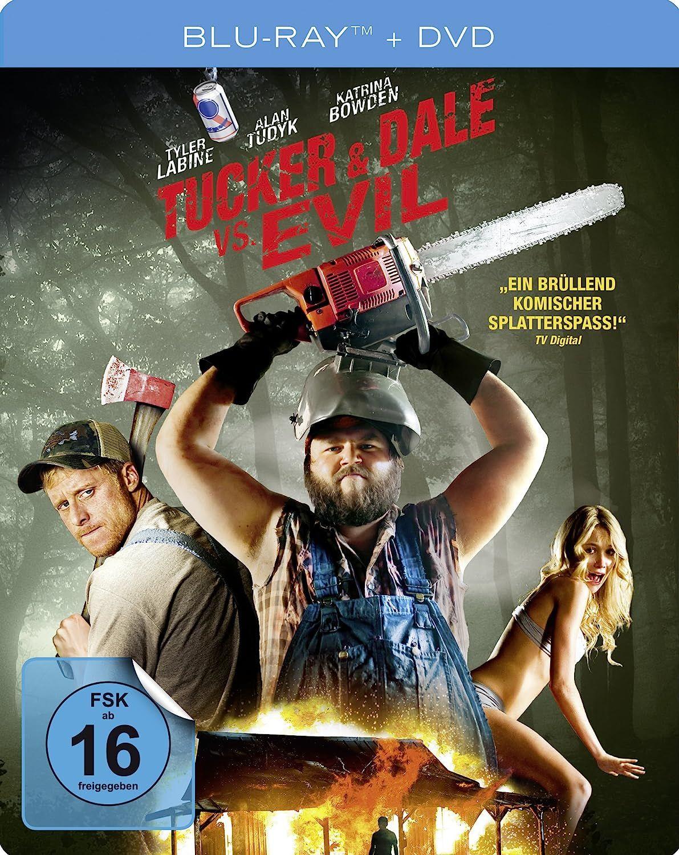Tucker And Dale Vs Evil (2010) MULTi VFF 1080p 10bit HDLight BluRay x265 AAC 5 1 -MM91