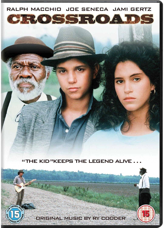 Crossroads 1986 DVDFULL PAL