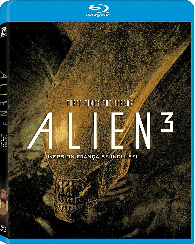 Alien 3 (1992) MULTi VFF 1080p 10bit HDLight BluRay x265 AC3 5 1-MM91