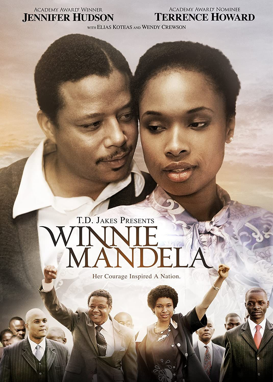 Winnie (2011) FRENCH 1080p HDrip x264 - YGG-Nunacell