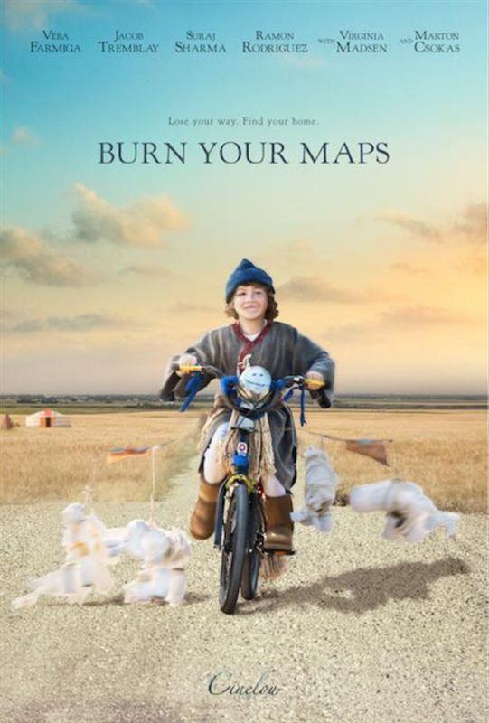 Burn Your Maps 2016 MULTi VFQ 720p BluRay x264-ANONA