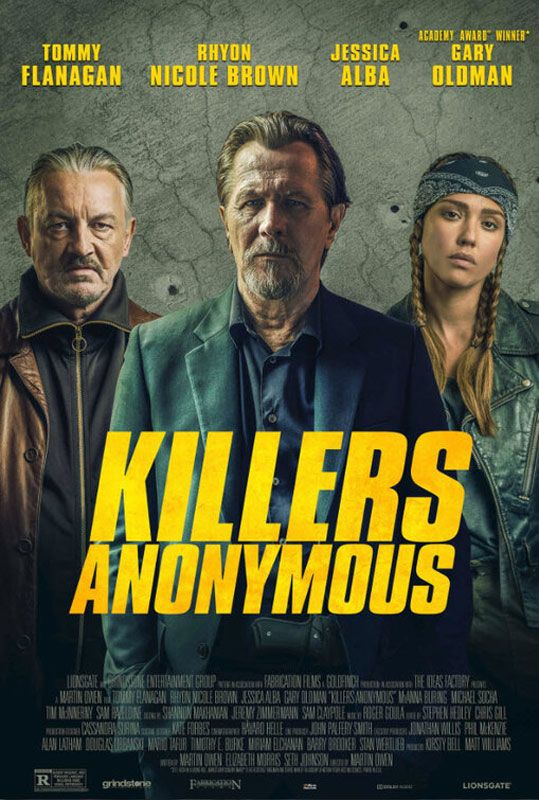 Killers Anonymous 2019 MULTi VFF 1080p BluRay x264-ANONA