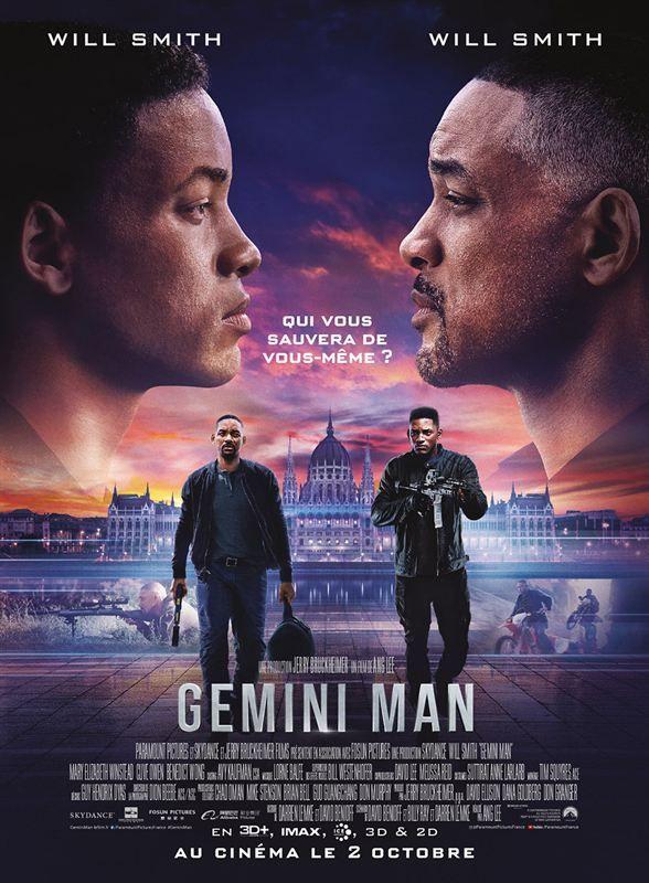 Gemini Man 2019 MULTi VFF 720p BluRay x264-ANONA