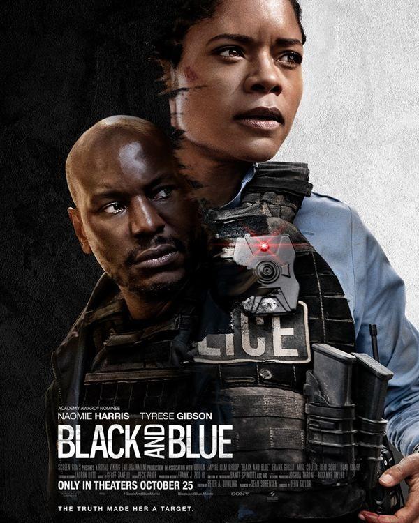 Black and Blue 2019 MULTi VFF 720p BluRay x264-ANONA