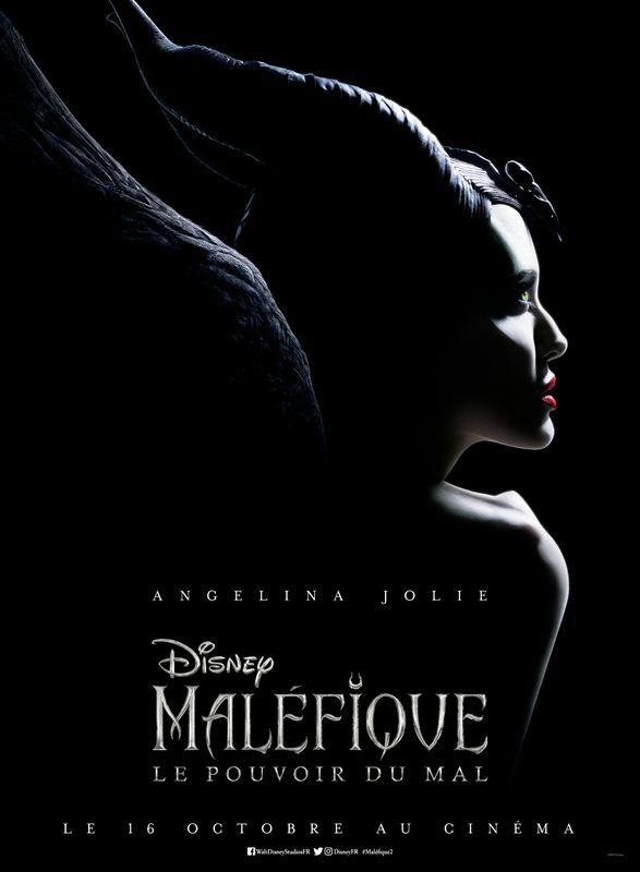 Maleficent Mistress of Evil 2019 MULTi VFF 1080p BluRay x264-ANONA