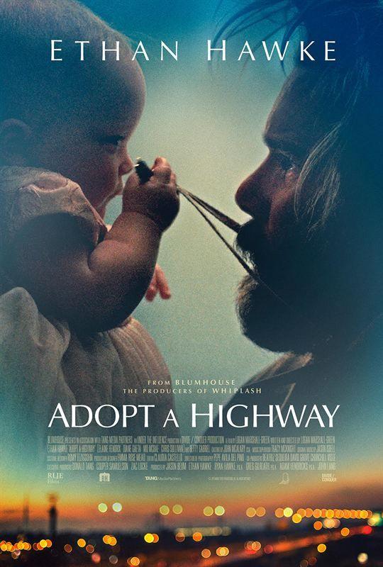 Adopt a Highway 2019 VOSTFR 720p BluRay x264-ANONA
