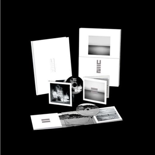 U2 - Linear (No Line On The Horizon Deluxe Box Limited Edition 2009) - English - DVDRIP - Mpeg-2 - PCM