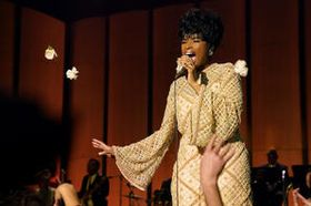 Be the First to See Jennifer Hudson In Respect At a Special Fandango Premiere: Early Access Screening