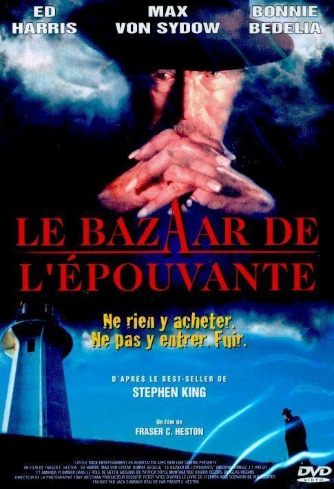 Needful things (Le bazaar de l'épouvante)  (1994) Truefrench DVDRIP MPEG2 AC3