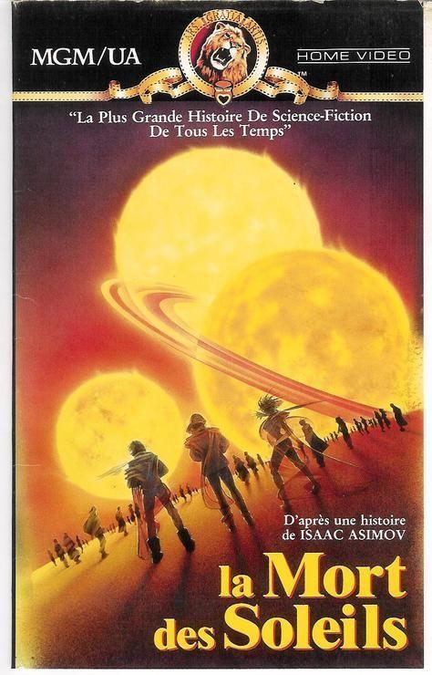 LA MORT DES SOLEILS 1988 d'après isaac asimov FRENCH VHSRIP MPG -NOTAG