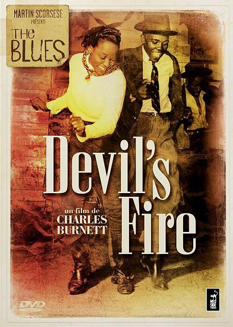 Martin Scorsese présente : Devil's fire 2003 VOSTFR DVDFULL PAL MPEG2