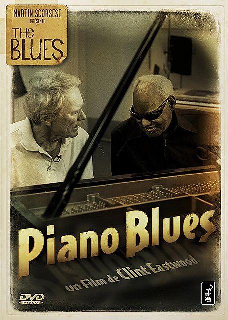 Martin Scorsese présente : Piano Blues 2003 DVD MPEG2