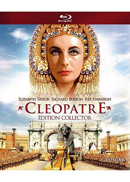 Cléopâtre 1963 Blu-ray 1080P REMUX x264 MULTi DTS VFF Commentary-KLSH21