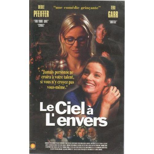 Le ciel à l'envers 2001 Français V_MPEG2 DVDRIP