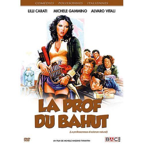 La Prof du Bahut 1979 VFF MPEG2 AC3 MKV