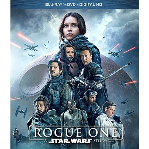 Rogue One - A Star Wars Story (2016 2160p x265 VO AAC 7 1 VF AAC 5 1)