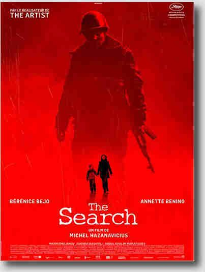The Search 2014 VFF BDrip XVID MP3