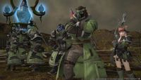 Final Fantasy 14 - Bozja and Resistance Weapons Requirements Clarified by Director, Development Team