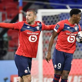EN DIRECT - Ligue 1 : suivez le multiplex de la 37e journée