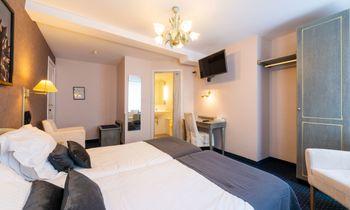Brugge - Hotel - Anselmus Hotel