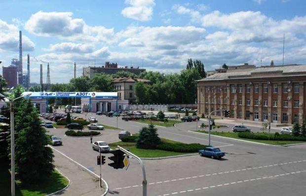 Сєвєродонецьк  звільнили від окупантів 7 років тому \ sed-rada.gov.ua