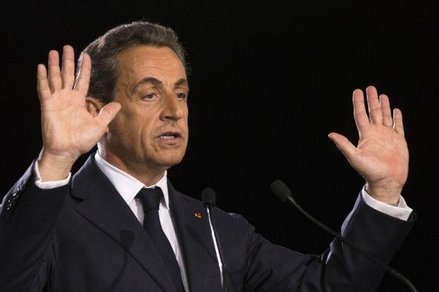 Исторический приговор Саркози - это лишь начало его проблем / фото REUTERS