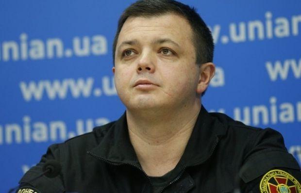 Семену Семенченко стало плохо / иллюстративное фото УНИАН