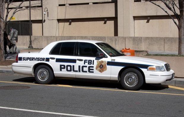 По предварительной информации, в здании церкви сработало самодельное взрывное устройство / фото flickr.com