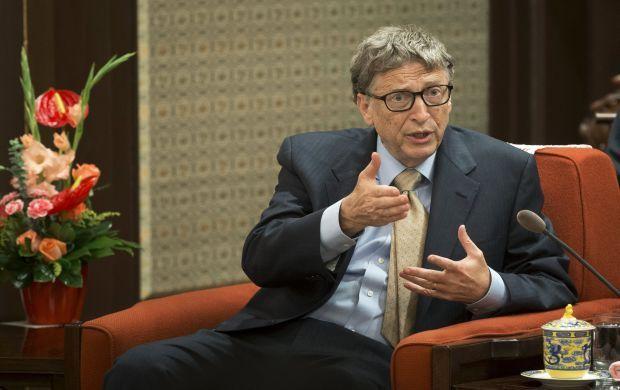 Гейтс впевнений, що згаяне можна надолужити за два-три роки / фото REUTERS