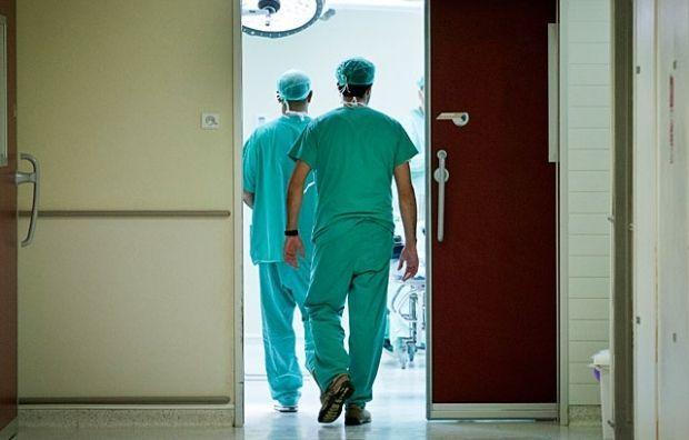Експерт прокоментував зарплату медиків у 20 тисяч /фото newsru.co.il