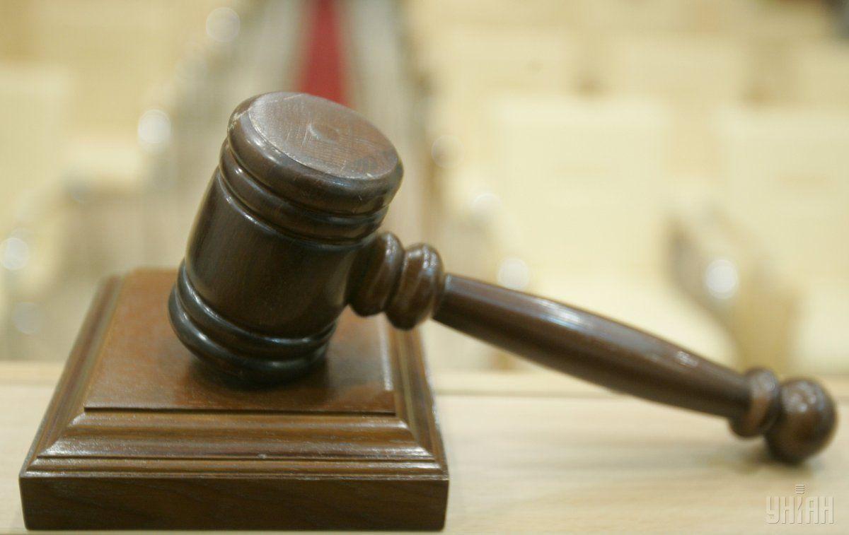 Суд виніс вирок чоловікові за розбещення малолітньої доньки \ Фото УНІАН