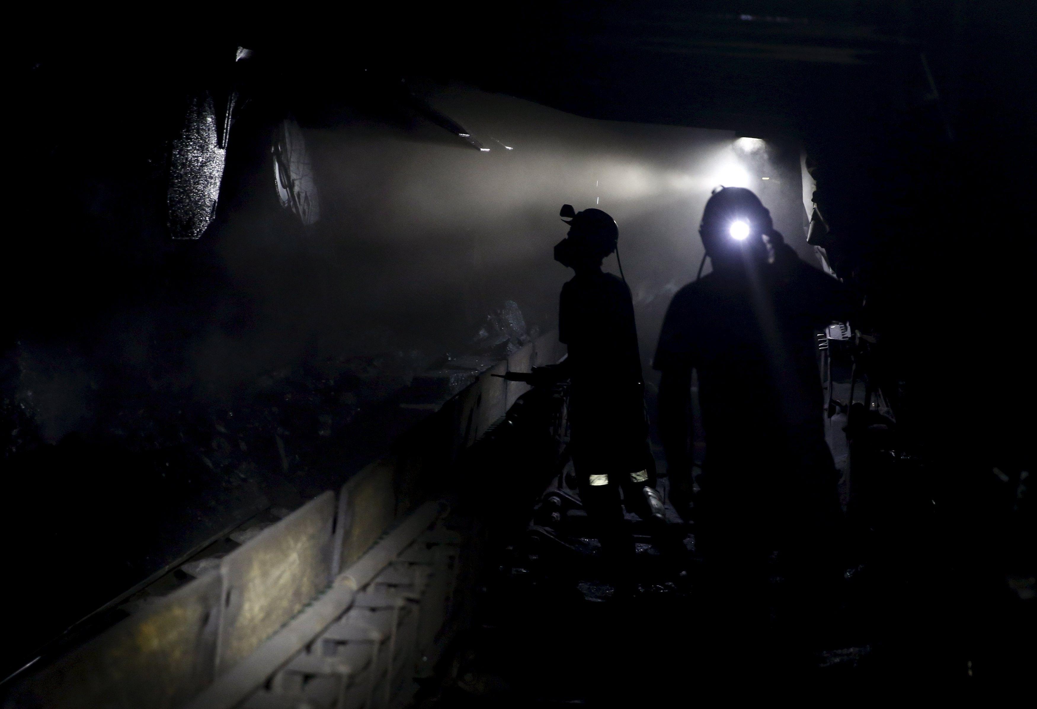 В Україні пустять з молотка єдине підприємство, що будує шахти / REUTERS