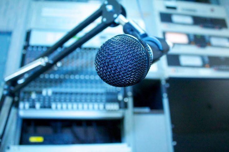 18 квітня - Всесвітній день радіолюбителя / фото Jordan Killebrew via flickr.com