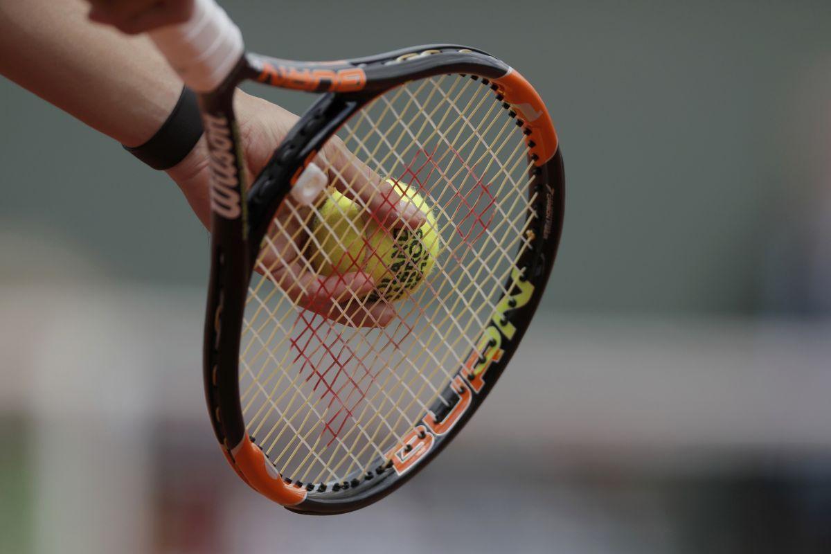 В 1658 году губернатор Нового Амстердама запретил теннис / фото REUTERS