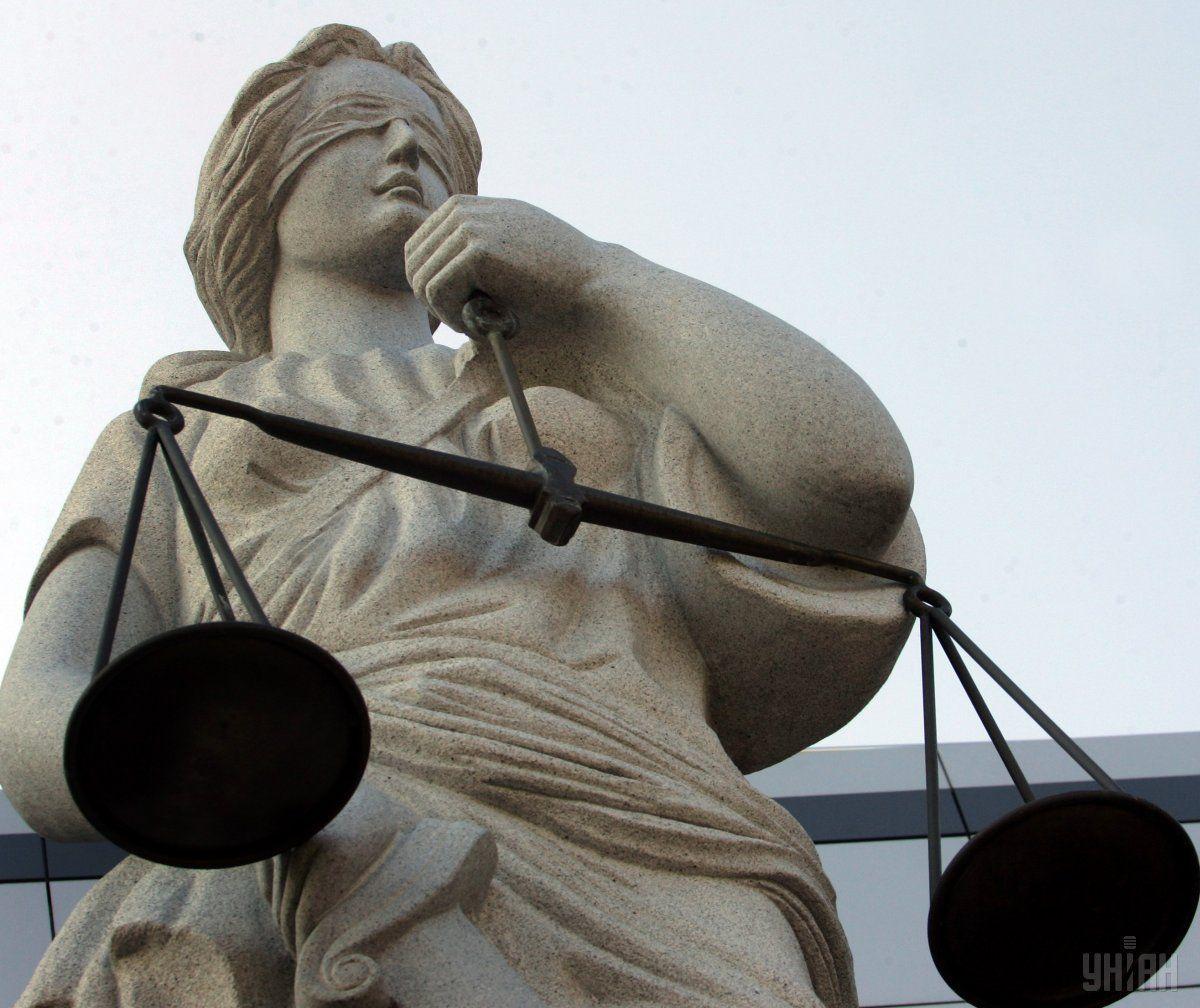 Наразі обвинувальний акт скеровано до Деснянського районного суду м. Києва / фото - УНІАН