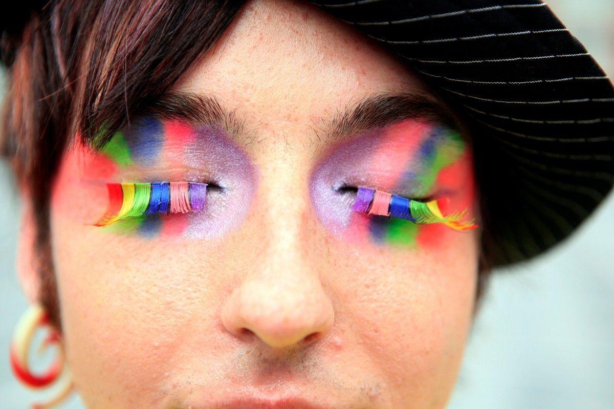 В 2001 году Китай официально исключил гомосексуальность из перечня психических заболеваний / фото REUTERS
