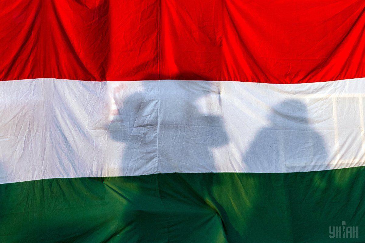 Відносини України з Угрщиною погіршилися ще в 2017 році / фото УНІАН