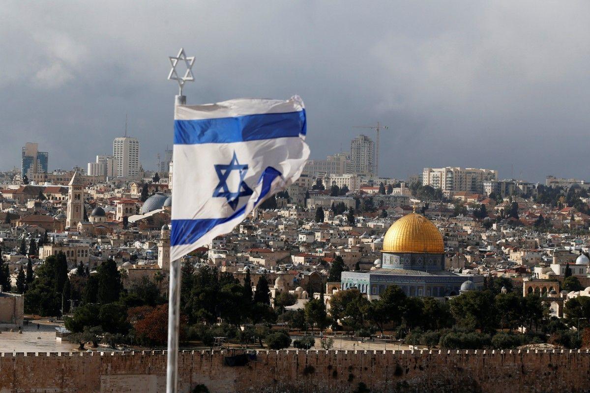 Ізраїль призначив посла в Україны / фото REUTERS