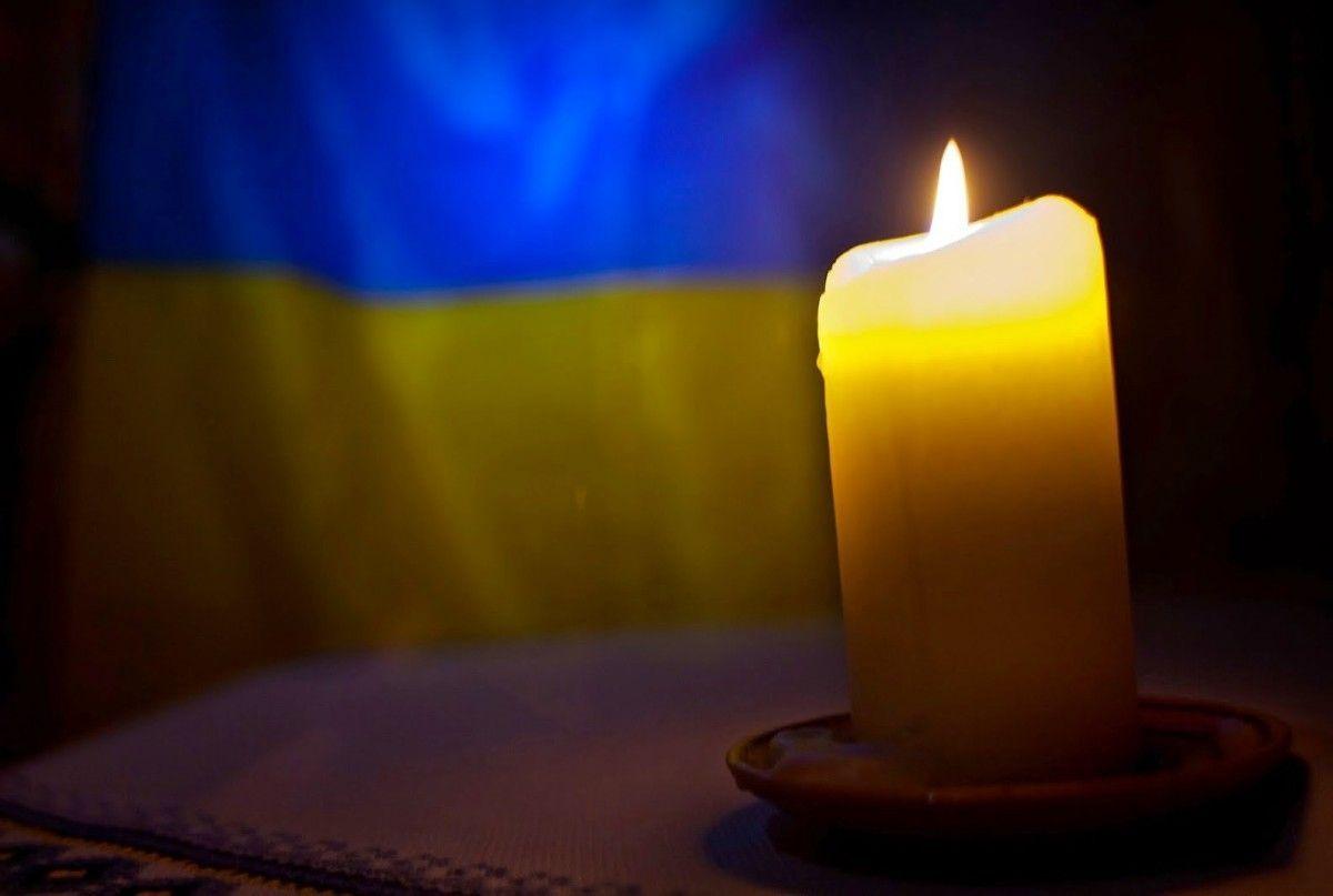 Українські захисники на Донбасі гинуть попри перемир'я / фото УНІАН