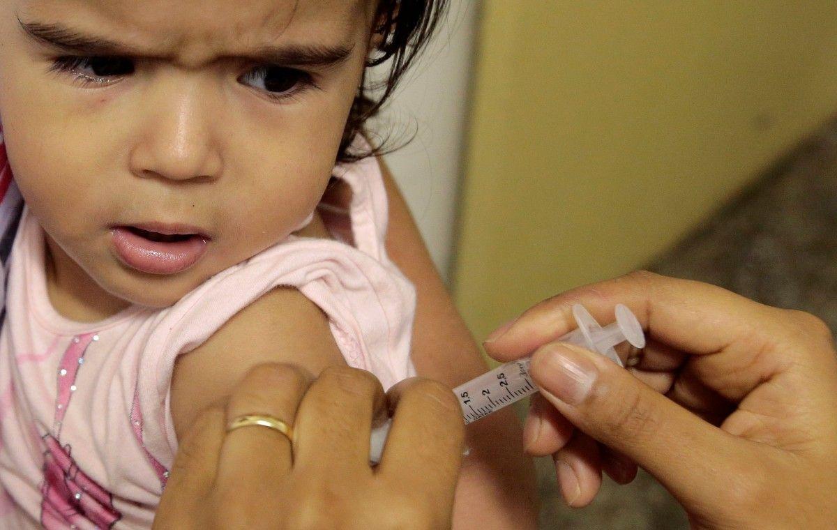 Суд від початку наголосив, що справа стосується стандартної і планової вакцинації дітей \ фото REUTERS
