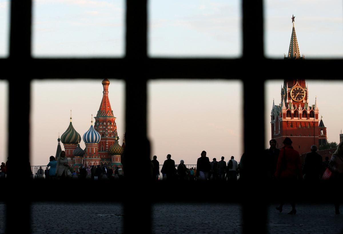 По данным российских правоохранительных органов, в РФ нелегально находятся 152 тыс. украинцев / фото REUTERS
