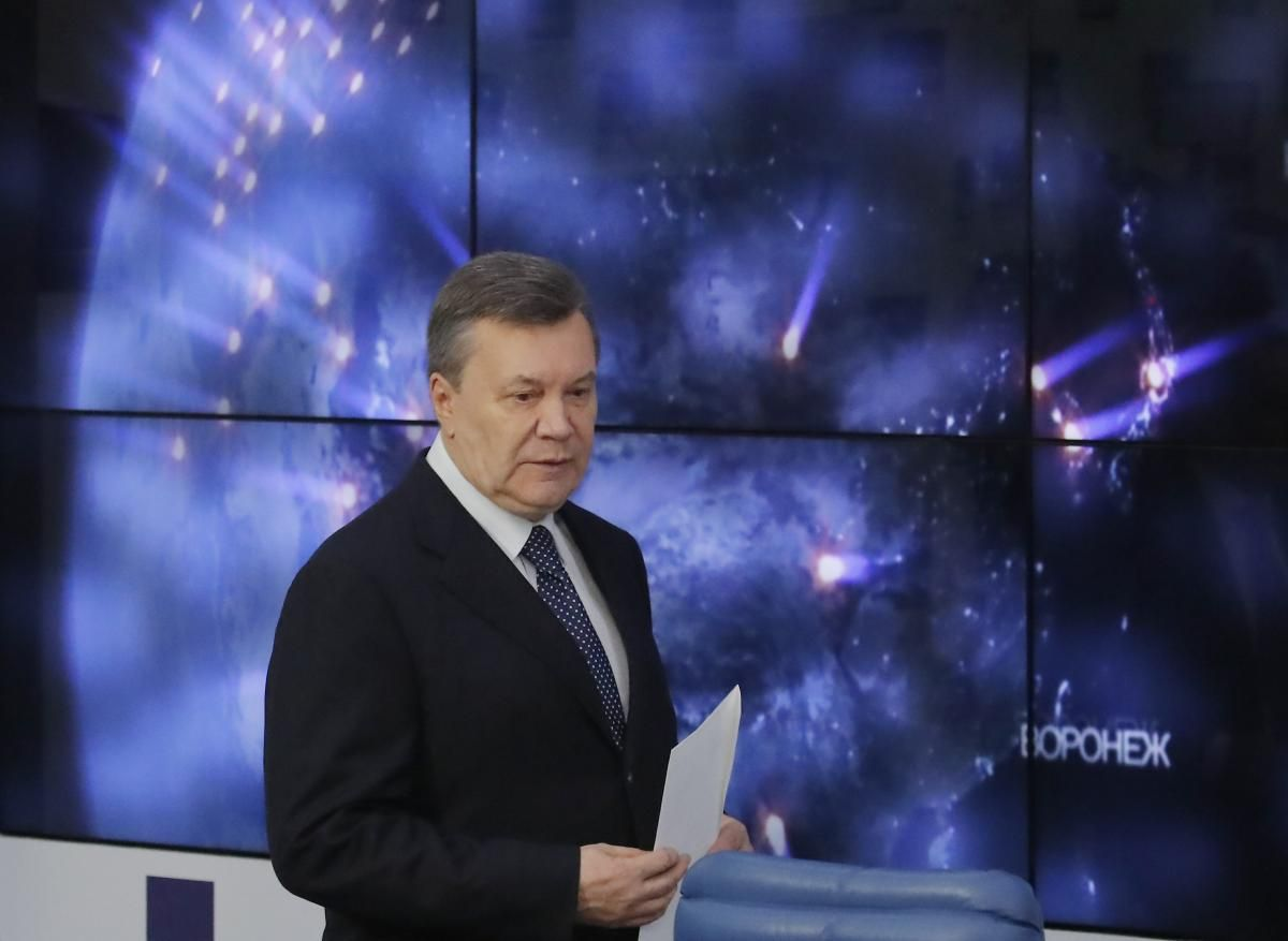 Yanukovych's lawyers will appeal the decision in the Supreme Court / REUTERS