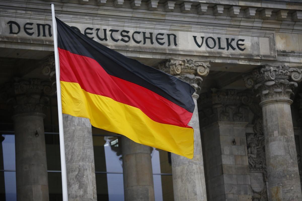 26 сентября в Германии пройдут выборы в Бундестаг \ фото REUTERS