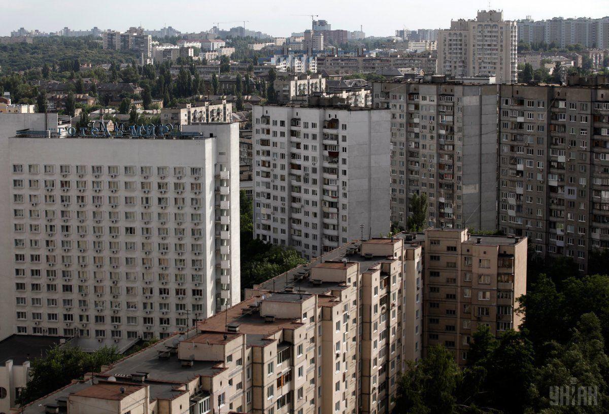 Пользователь сможет получить юридический отчет по объекту недвижимости / фото УНИАН Владимир Гонтар