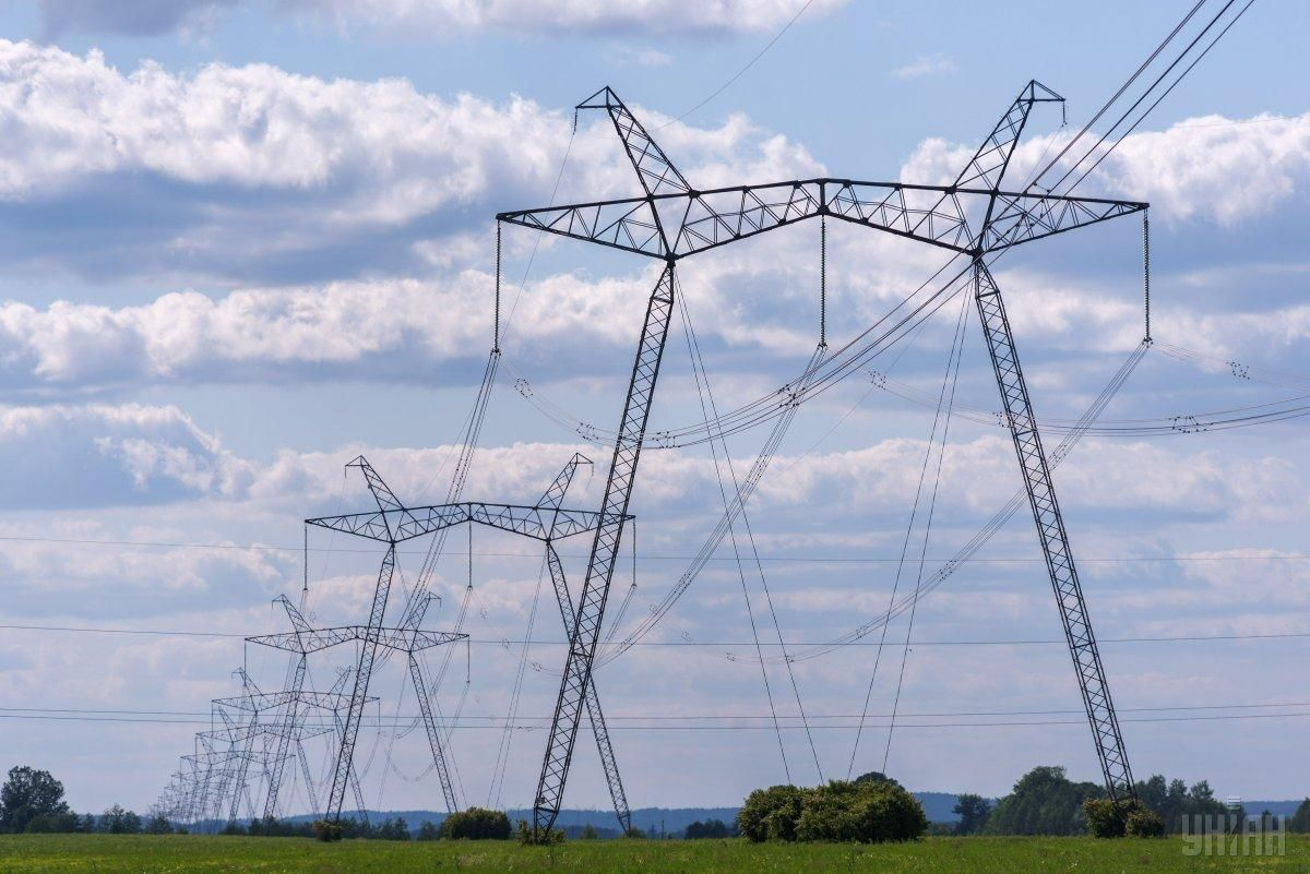 Almost 15 GWh of electricity will be exported to that country / Photo from UNIAN, by Volodymyr Hontar